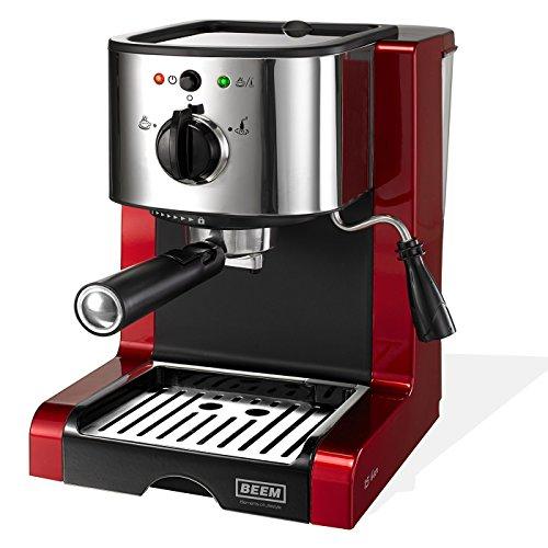 BEEM Germany Espresso Perfect Crema,...