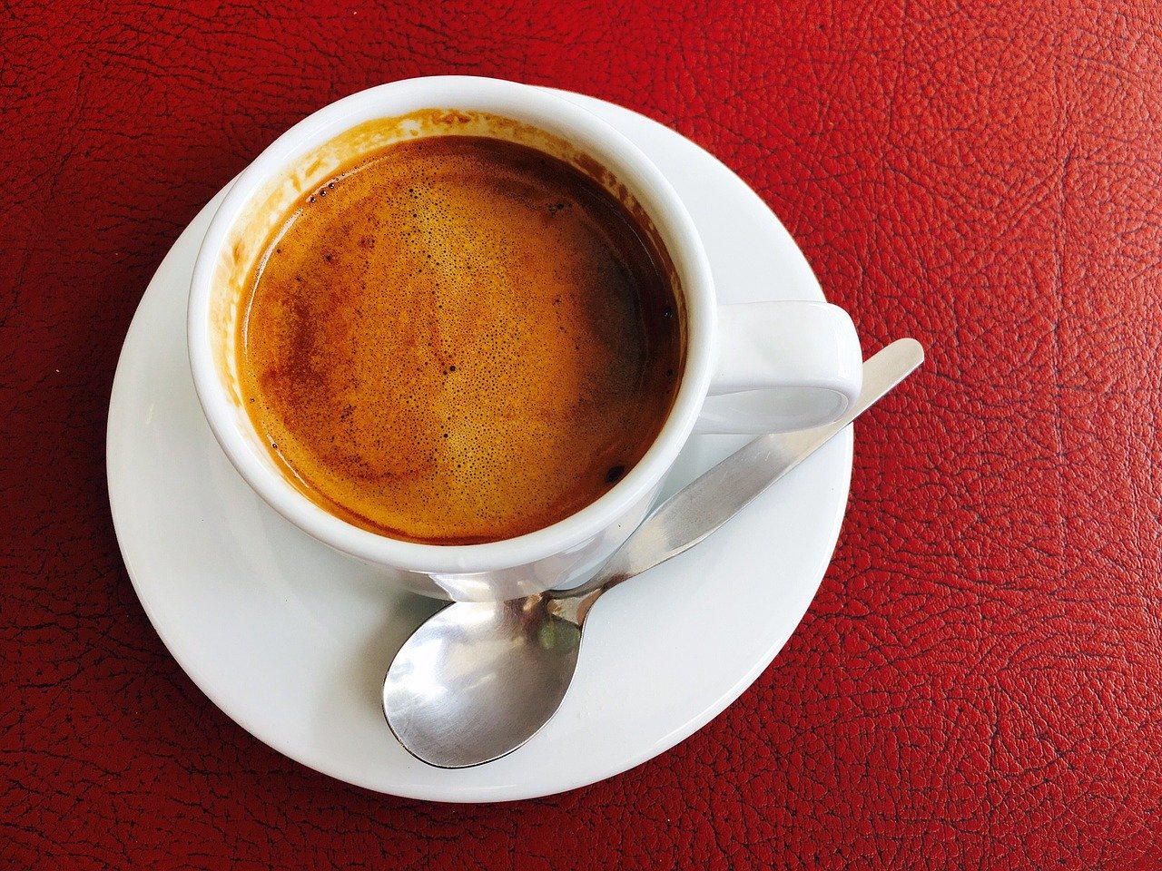 Cafe Americano Zubereitung