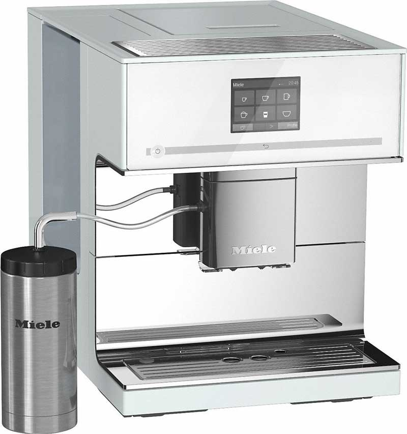 Miele Kaffeevollautomat CM7500