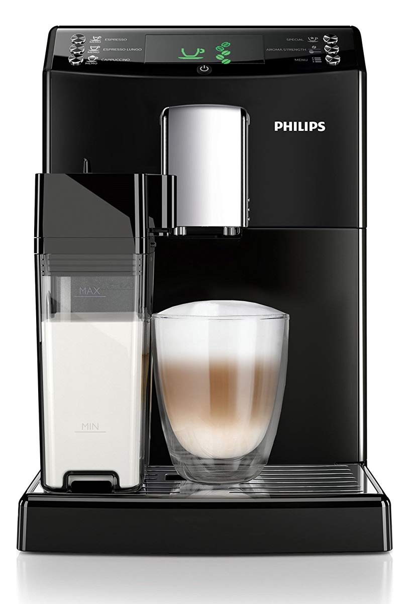 Philips Kaffeevollautomat HD8834
