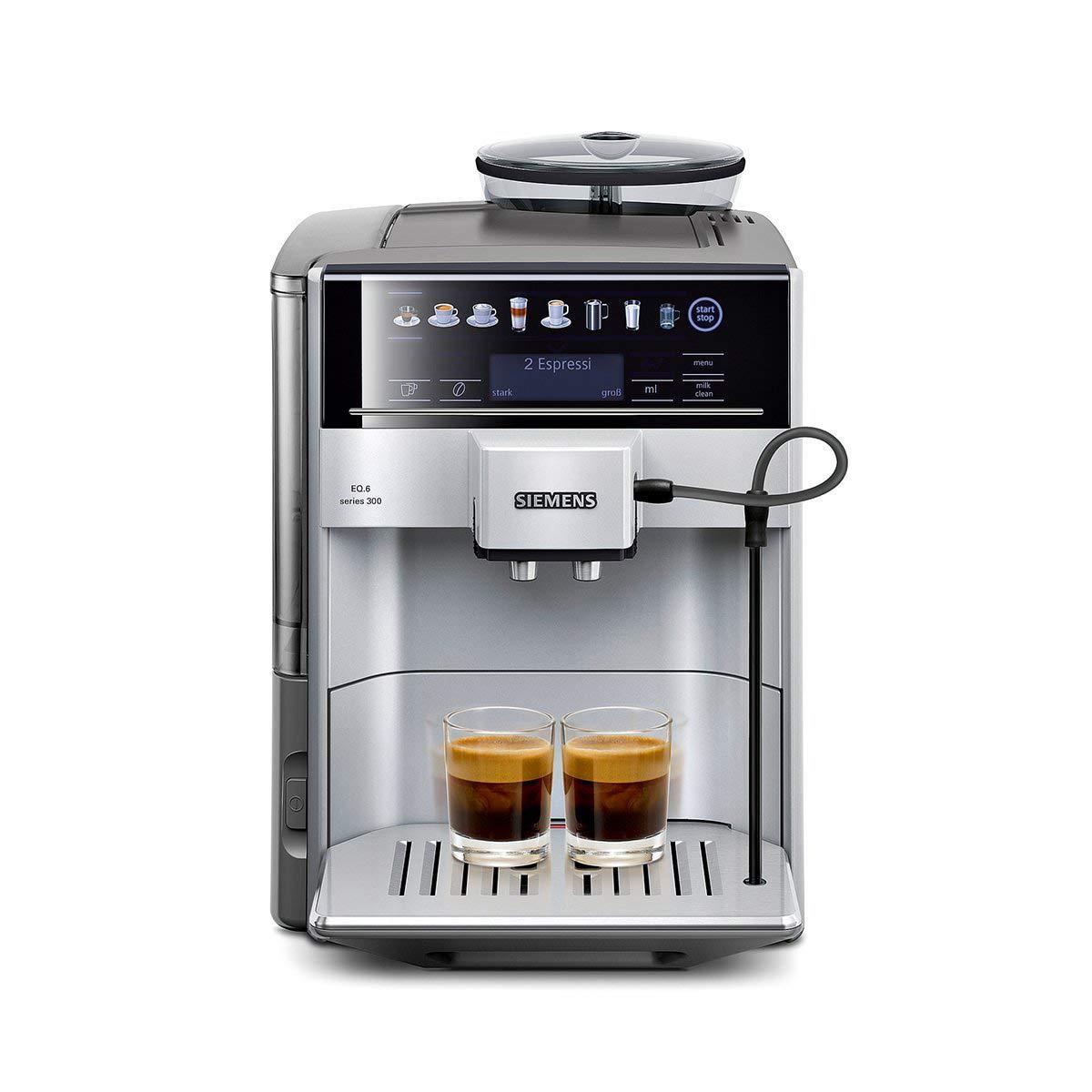 Siemens eq6 Kaffeevollautomat