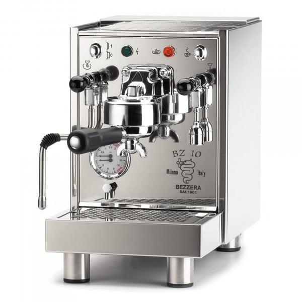 Bezzera BZ10 S PM Espressomaschine, Siebträgermaschine, made in Italy