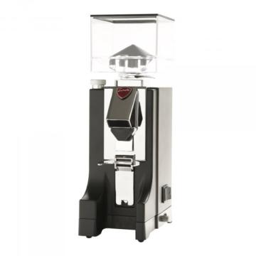 Eureka Mignon MCI in schwarz Espressomühle mit Scheibenmahlwerk