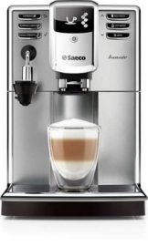 Philips Saeco HD8914/01 Incanto Kaffeevollautomat Edelstahlfront
