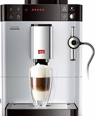 Melitta-Caffeo-Passione-Vollautomat
