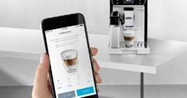 Delonghi-Primadonna-App
