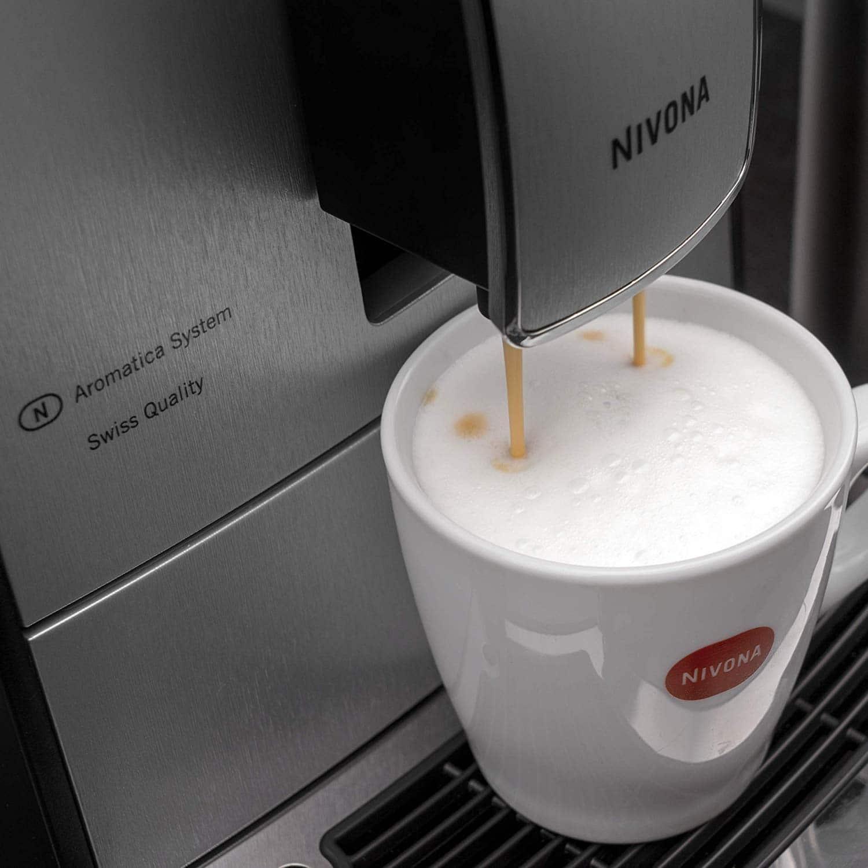 Nivona Caferomatica