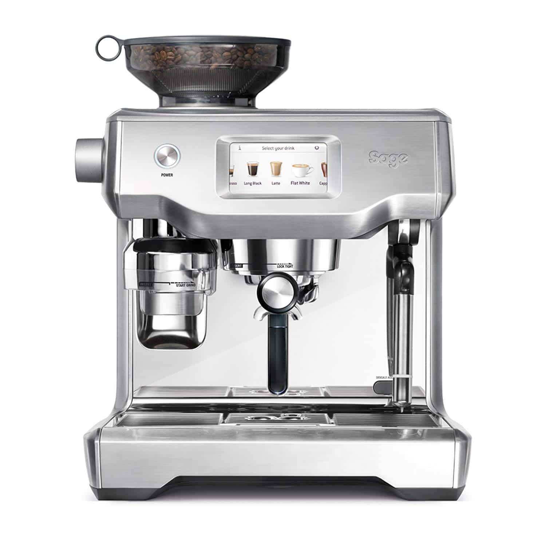 Sage Oracle Touch Espressomaschine