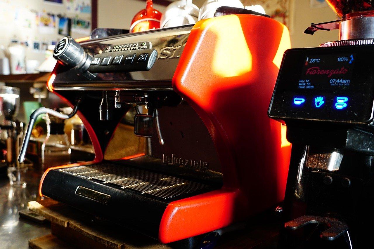 Entkalker für Kaffeevollautomaten