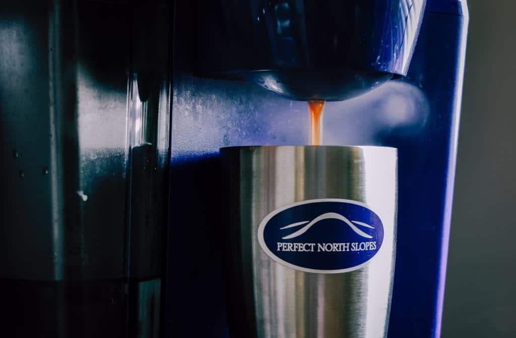 Entkalker für Kaffeevollautomaten und Geschmack