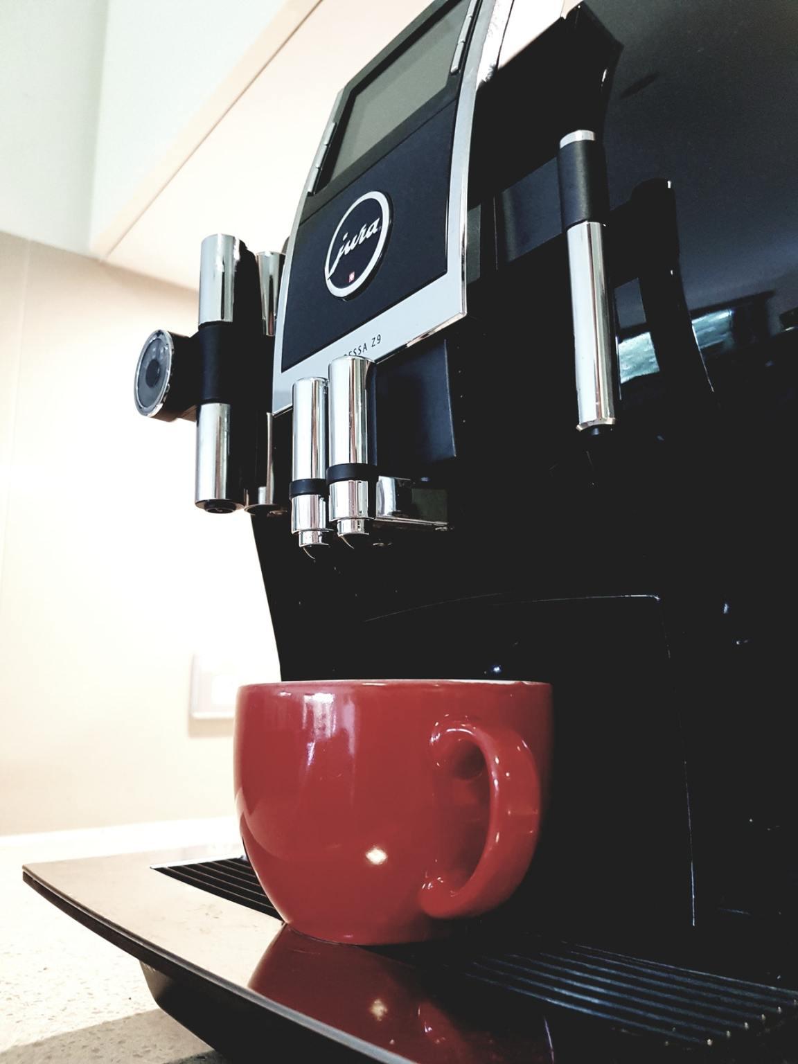 Entkalker für Kaffeevollautomaten: für Jura Vollautomaten