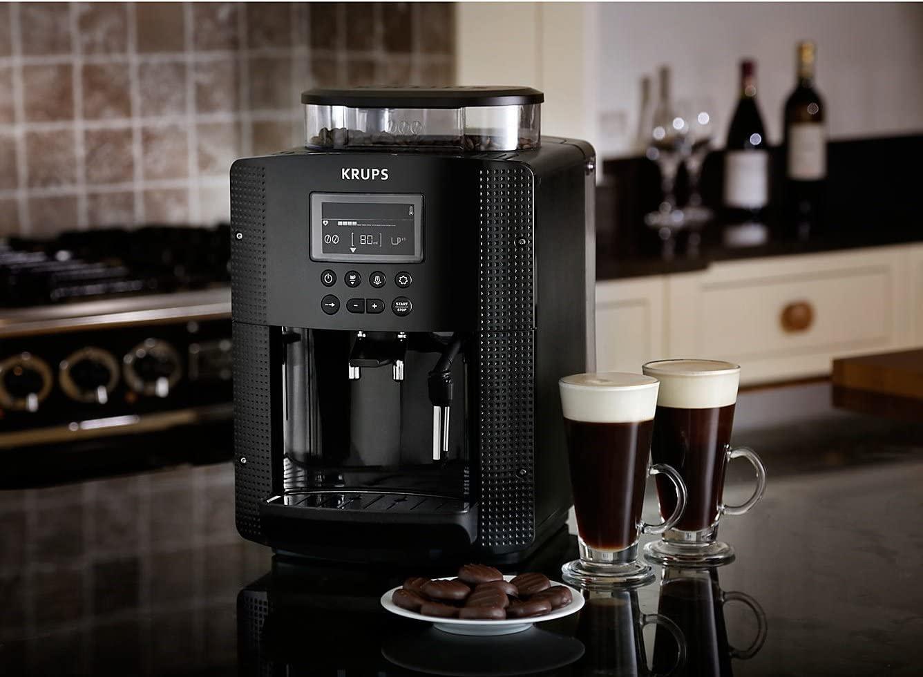 Krups-EA8150-Kaffeevollautomat