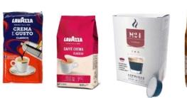 Lavazza-Kaffee