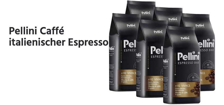 Pellini-Espresso