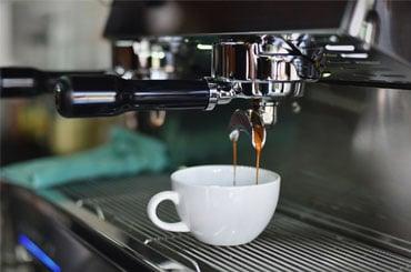 Espressomaschinen Test und Vergleich