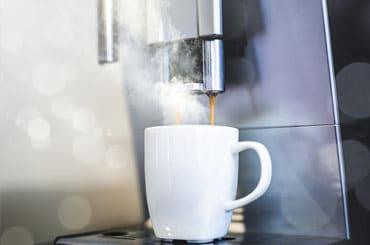 Kaffeevollautomat Test und Vergleich