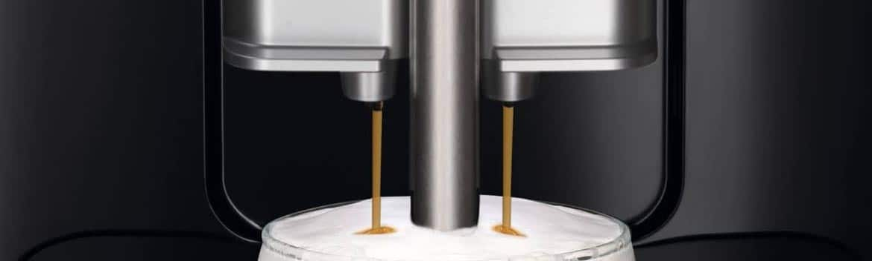 Bosch Kaffeevollautomaten Vergleich