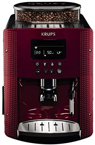 Krups Kaffeevollautomat »EA815570«