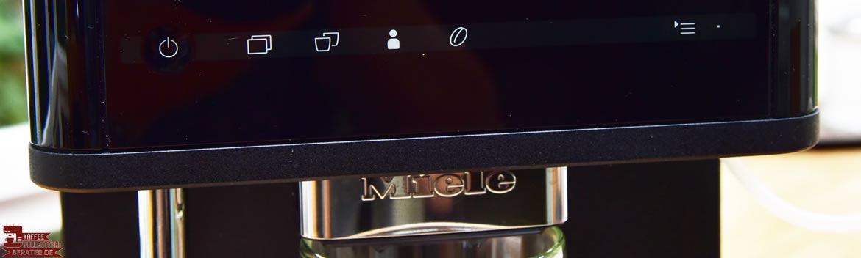 Miele Kaffeevollautomaten Vergleich