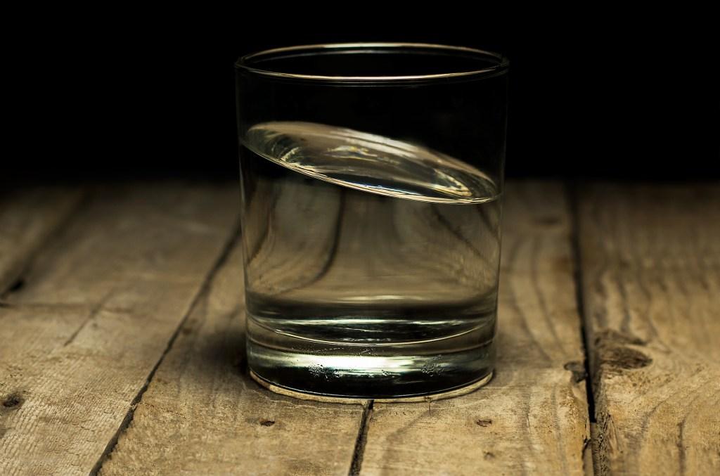 Wasserfilter Trinkwasser filtern