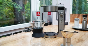 Beem-Pour-Over Test